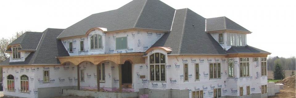 Complete construction materials