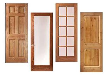 Western Interior Doors Karona